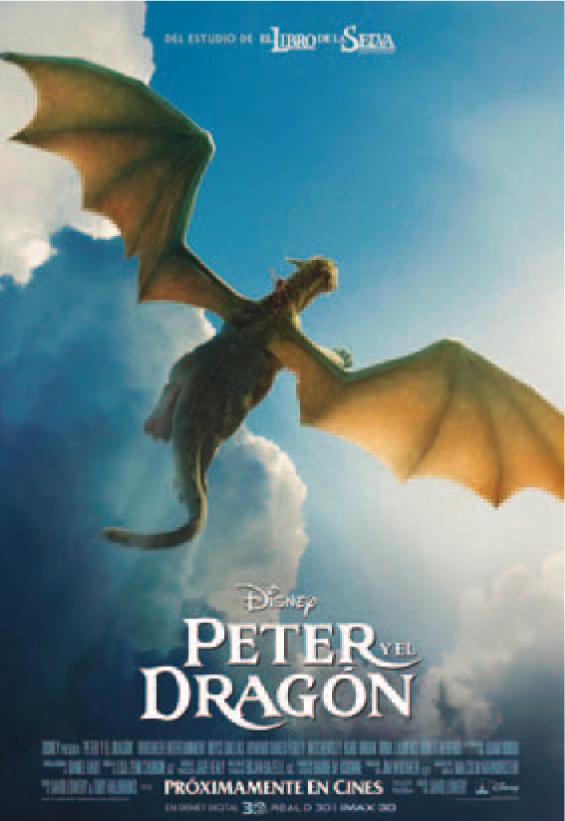"""ZINEA KALEAN: """"MI AMIGO EL DRAGÓN (Peter y el dragón)"""" filma @ Untzaga Plazan"""